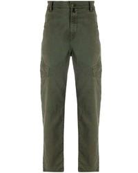 Diesel D Krett High Rise Slim Fit Jeans