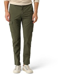 Tommy Hilfiger Final Sale Straight Fit Cargo Pant