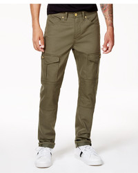 Sean John Flight Slim Straight Jeans