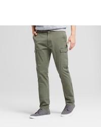 Goodfellow Co Slim Fit Cargo Pants