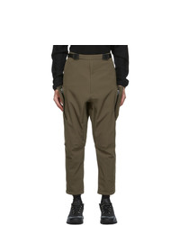 ACRONYM Green P31a Ds Cargo Pants