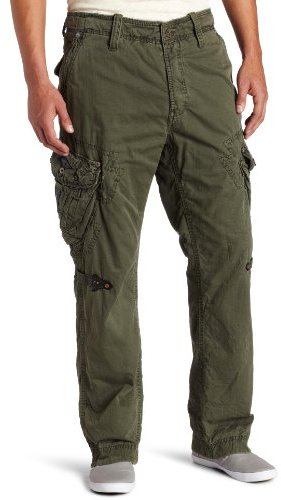 Jet Lag Tiago Cargo Long Pants Dark Olive 30x42 | Where to buy ...