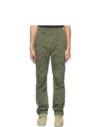 Nonnative Khaki Educator 6p Cargo Pants