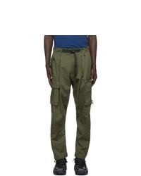 Nike Khaki Nrg Acg Cargo Pants