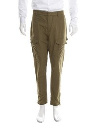 Kith Nyc Cropped Cargo Pants