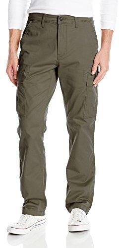 62ba5c3b821 Levi's 541 Athletic Fit Cargo Pant, $39 | Amazon.com | Lookastic.com
