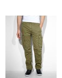 Levi's Ace Cargo Pants Ivy Green