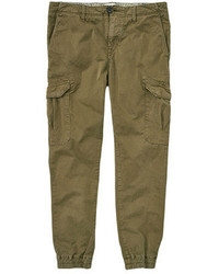 Timberland Lovell Lake Slim Tapered Hybrid Cargo Pant 32 Leg
