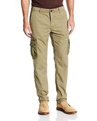 Lucky Brand Cargo Pant In Vintage Olive