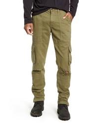 True Religion Brand Jeans Military Cargo Pants