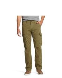 Olde School Twill Cargo Pants