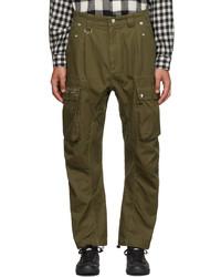 Diesel P Bartoon Cargo Pants