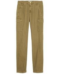 Gant Rugger Canvas Cargo Pants