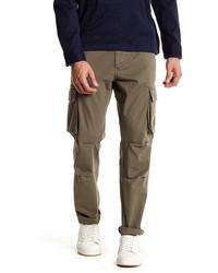 Gant Slim Fit Cargo Pant 32 34 Inseam