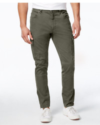 American Rag Slim Fit Cargo Pants Only At Macys