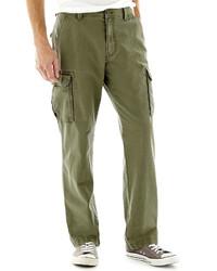 St Johns Bay St Johns Bay Summit Cargo Pants