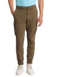 Polo Ralph Lauren Straight Fit Jogger Pants