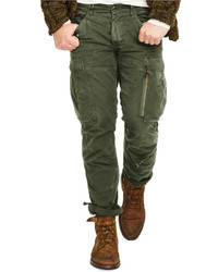 Polo Ralph Lauren Straight Fit Military Cargo Pants