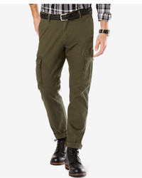 Dockers Stretch Athletic Fit Cargo Pants