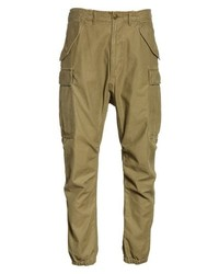 R13 Surplus Military Cargo Pants
