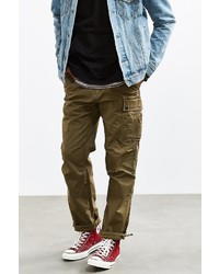Urban Outfitters Uo Gart Overdyed Cargo Pant