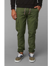 Urban Outfitters Koto Cinched Cargo Pant