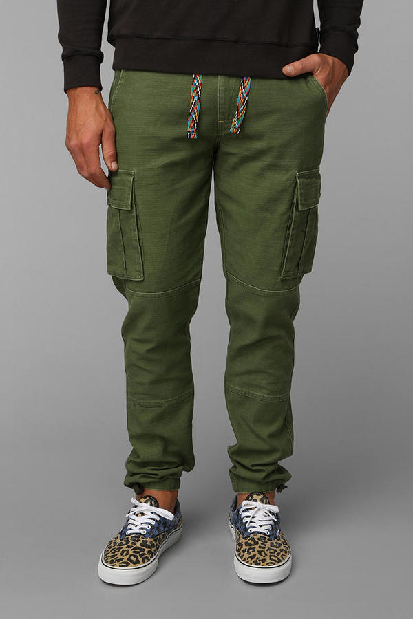 Urban Outfitters Koto Cinched Cargo Pant | Where to buy & how to wear