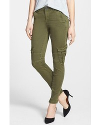 Vince Military Cargo Pants