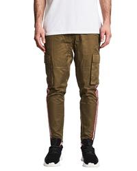 NXP Viper Slim Fit Cargo Pants