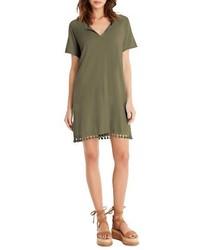 Michl stars t shirt dress medium 3761288
