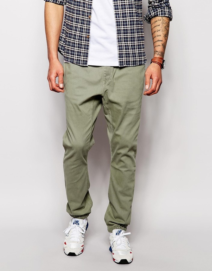 Quiksilver chino hose