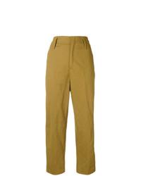 Cropped chino trousers medium 8322487