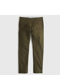 J.Crew Essential Chino In 484 Fit