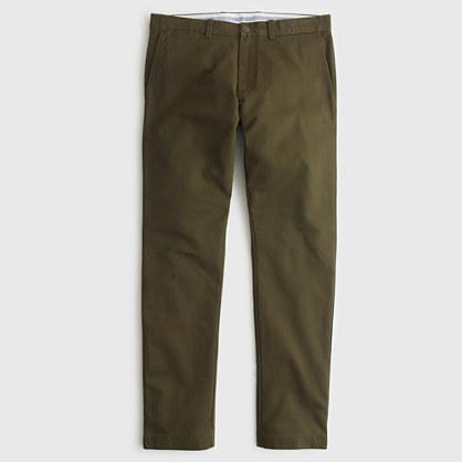 9da734be0f10 J.Crew Essential Chino Pant In 484 Slim Fit, $68 | J.Crew ...
