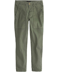 J.Crew Slim Cargo Pant