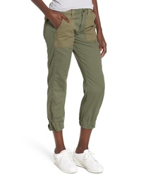 Hudson Jeans Jaclyn Flight Pants