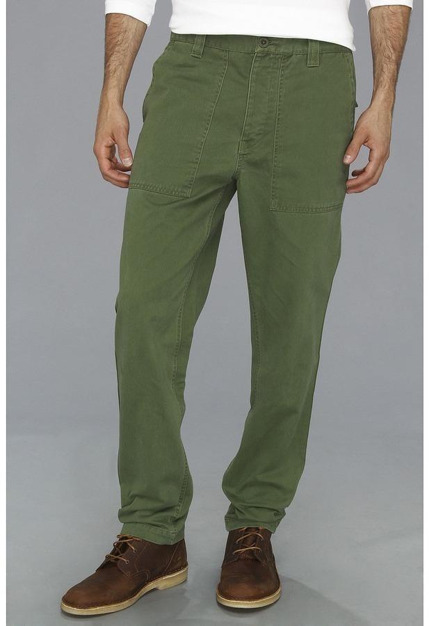 Burton Military Chino Pant Caual Pant