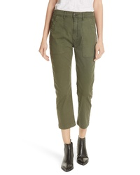 3x1 NYC Sabine Tapered Crop Chinos