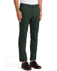 Scotch & Soda Slim Fit Chino