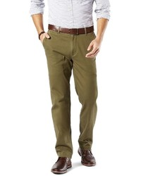 Dockers Straight Fit Pacific Washed Khaki Pants