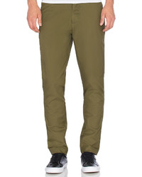 Wings + Horns Twill Tokyo Pant