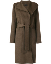 Belted coat medium 5054231