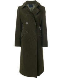 Double breasted coat medium 5207032