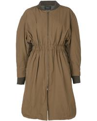 Isabel Marant Elastic Waist Coat