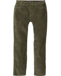 United By Blue Harrison Corduroy Pant