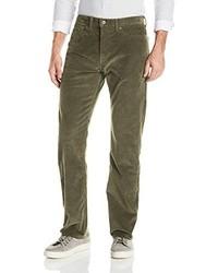 Jean cut straight fit flat front pant medium 1317817
