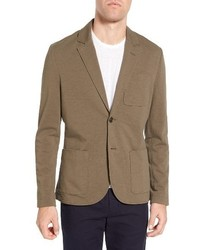 Slub jersey blazer medium 3694051