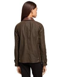 Brooks Brothers Cotton Jacket