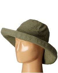 Cotton big brim sun hat with inner drawstring caps medium 3904341