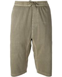Maharishi loose track shorts medium 4095221